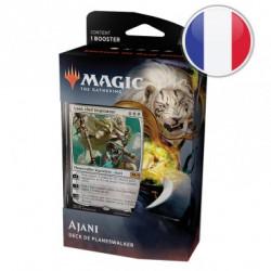 Magic M20 - Deck de Planeswalker : Ajani (décellophané)