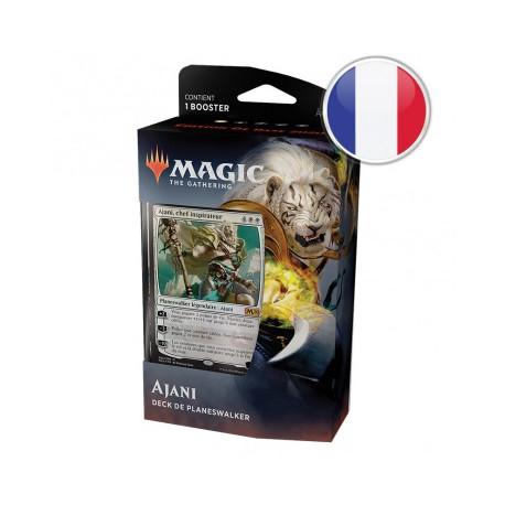 Magic M20 - Deck de Planeswalker : Ajani