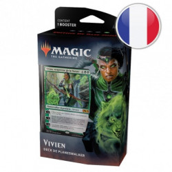 Magic M20 - Deck de Planeswalker : Vivien (open)