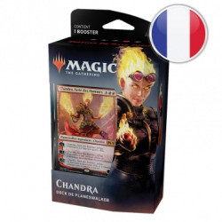 Magic M20 - Deck de Planeswalker : Chandra (open)