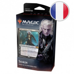 Magic M20 - Deck de Planeswalker : Sorin