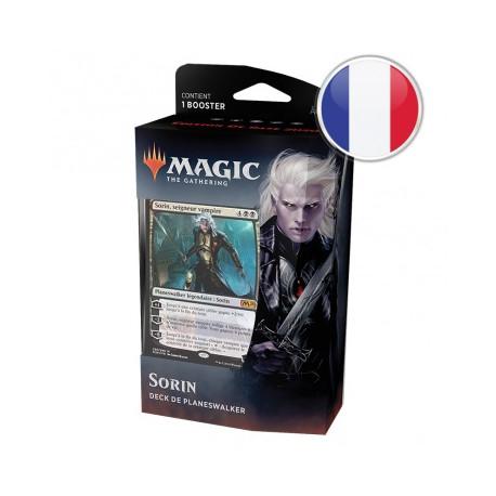 Magic M20 - Deck de Planeswalker : Sorin