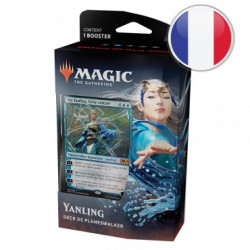 Magic M20 - Deck de Planeswalker : Yanling
