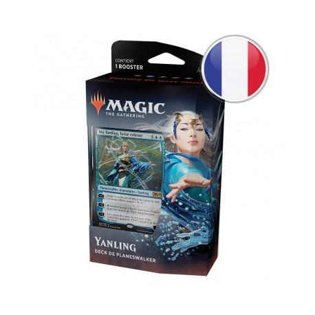 Magic M20 - Deck de Planeswalker : Yanling