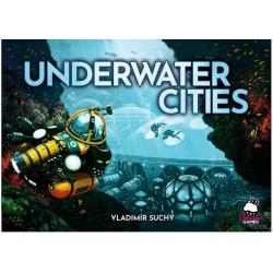Underwater Cities - VF
