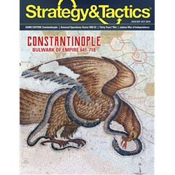 Strategy & Tactics 318 : Constantinople