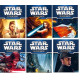 Star Wars JCE : 02 Cycle Échos de la Force