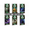 Star Wars JCE : 04 Cycle Endor