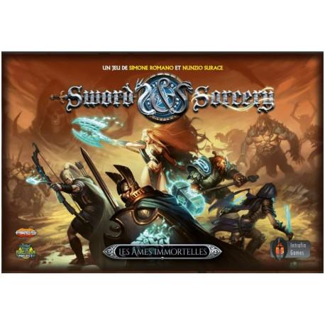 Sword & Sorcery Les Âmes immortelles