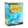 100 Protège cartes Dragon Shield Matte 63x88mm