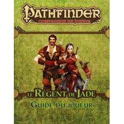 Pathfinder - Guide du Joueur Le Régent de Jade
