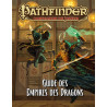 Pathfinder Compagnon - Guide des Empires des Dragons