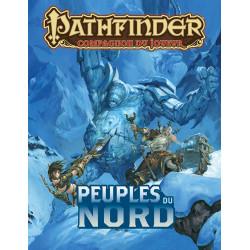 Pathfinder Compagnon du joueur - Peuples du Nord