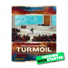 Terraforming Mars : Turmoil - Kickstarter French Edition