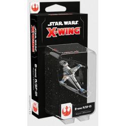 X-Wing 2.0 : B-wing A/SF-01