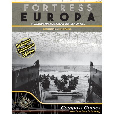 Fortress Europa - Designer Signature Edition