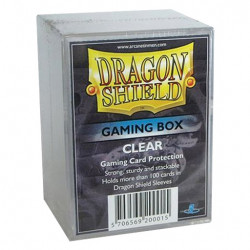Deck Box Dragon Shield