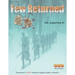 ASL Action Pack 3 - Few returned