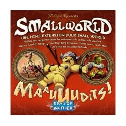 SmallWorld - Maauuudits !