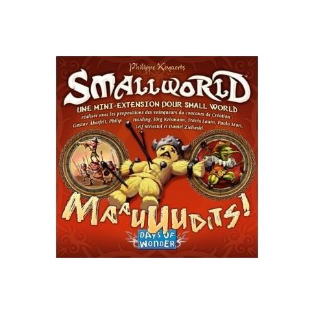 SmallWorld - Maauuudits !