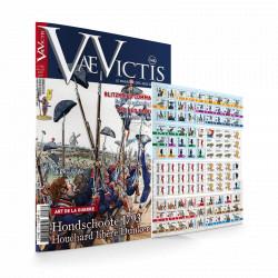 Vae Victis n°146 édition jeu