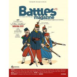 Battles Magazine 13