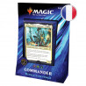 Magic Commander 2019 : Menace Sans Visage