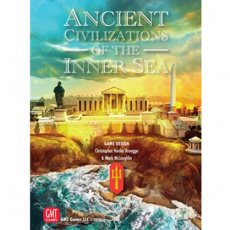 Ancient Civilizations of the Inner Sea