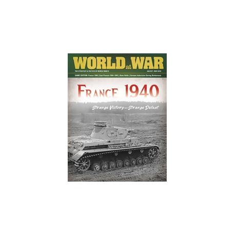 World at War 68 - France 1940