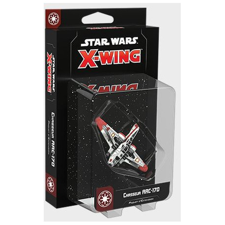 Star Wars : ARC-170