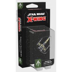 X-Wing 2.0 : Chasseur de Têtes Z-95-AF4