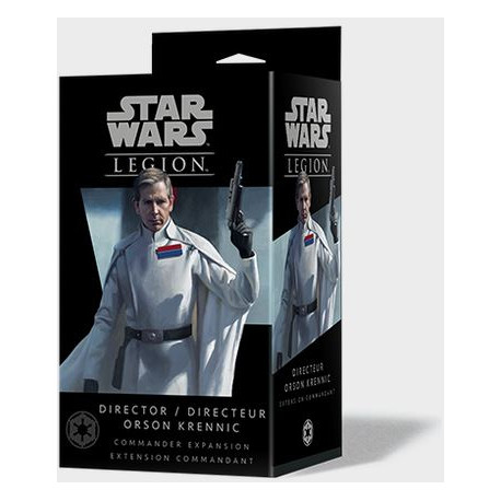 Star Wars : Légion - Orson Krennic