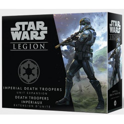 Star Wars : Légion - Impérial Death Troopers