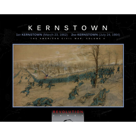 Kernstown - version boite