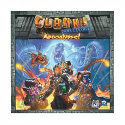 Clank ! Dans l'Espace : Apocalypse !