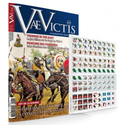 Vae Victis n°147 Game edition