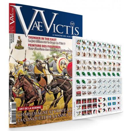 Vae Victis n°147 Game edition