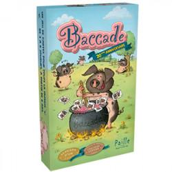 Baccade - 20e anniversaire