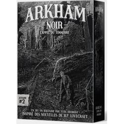 Arkham Noir affaire 2