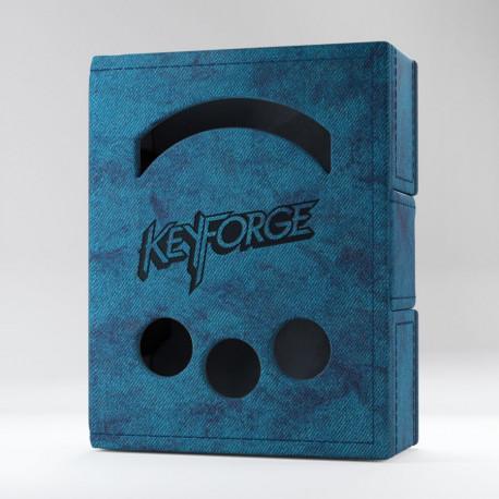 Keyforge : Deck Book bleu