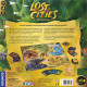 Lost Cities : the boardgame