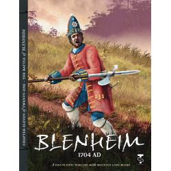 Boite de The Battle of Blenheim