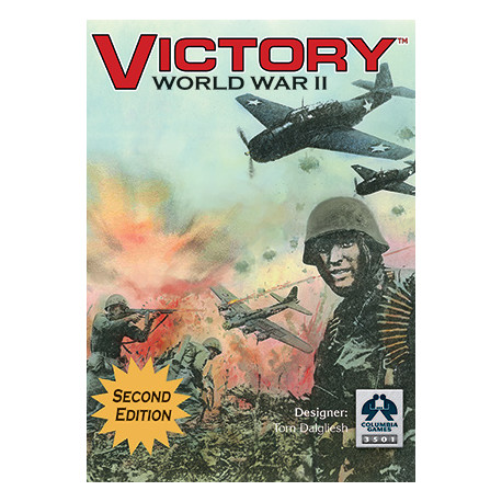 Victory 2nd edition