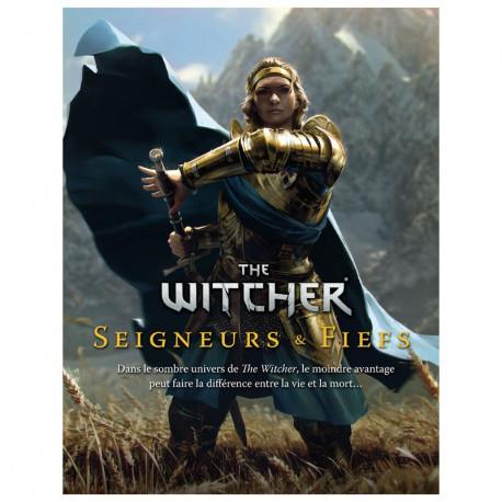 The Witcher – Écran et aide de jeu