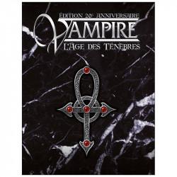 Vampire l'âge des Ténèbres - édition 20e anniversaire
