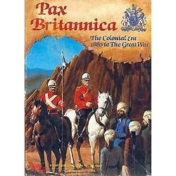 Pax Britannica - Victory Games