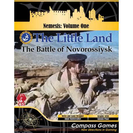 The Little Land – The Battle for Novorossiysk
