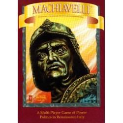 Machiavelli - Avalon Hill