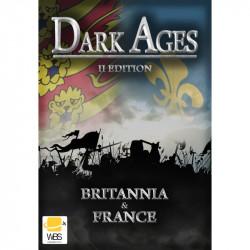 Dark Ages Britannia & France
