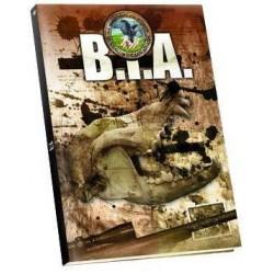 BIA - Bureau of indian affairs